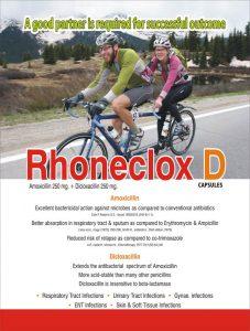 Rhoneclox D