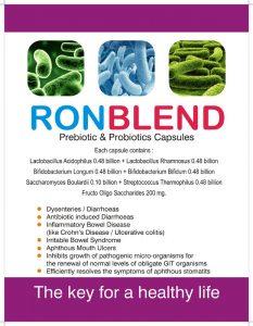 Ronblend