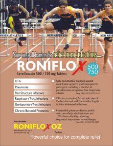 Roniflox