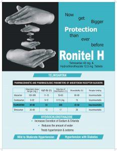 Ronitel H