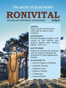 Ronivital
