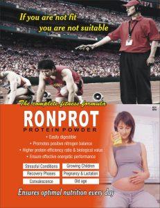 Ronprot