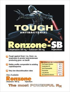 Ronzone SB