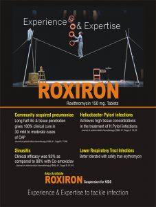 Roxiron