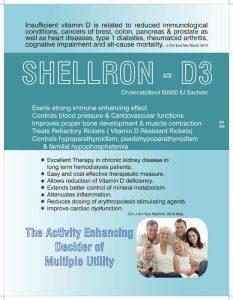 SHELLRON D3