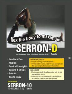 Serron D