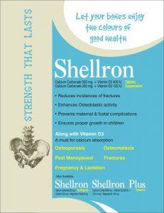 Shellron