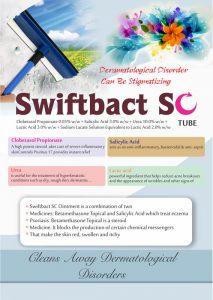 Swiftbact SC