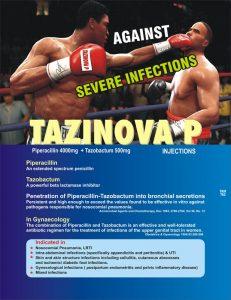 Tazinova P