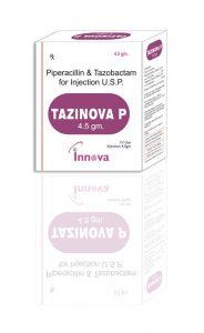 Tazinova P BOX