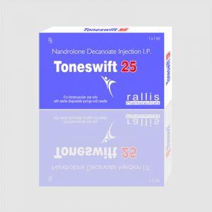 Toneswift 25