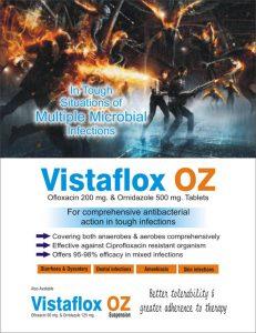 Vistaflox OZ