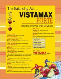 Vistamax Forte