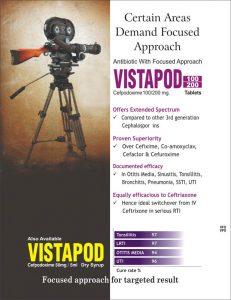 Vistapod Tab