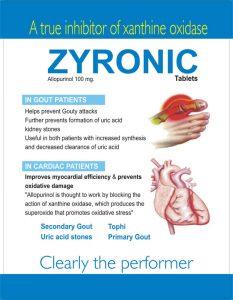 Zyronic