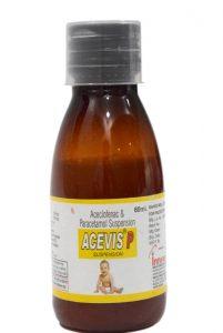 acevis-p bottle