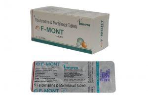 f-mont set copy