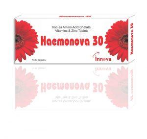 haemonova 30