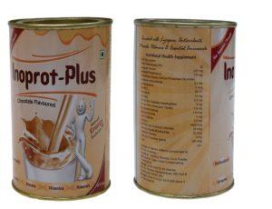 inoprot-plus set