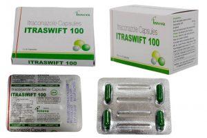 itraswift 100 set copy