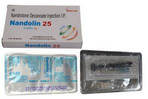 nandolin 25 set copy