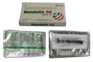 nandolin 50 set copy