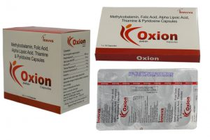 oxion cap set