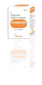 stomcare 40 inj – new affy