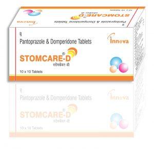 stomcare D-1