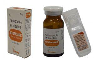 stomcare injection set copy