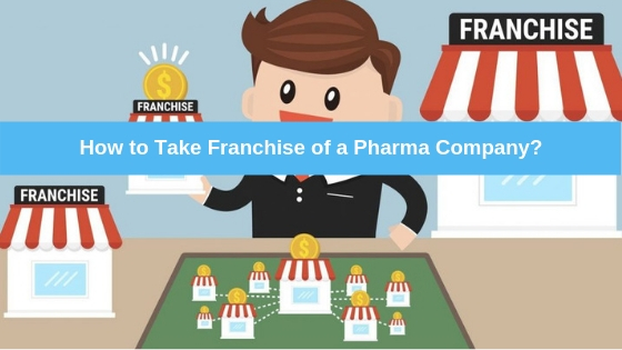 Franchise of a Pharma Company