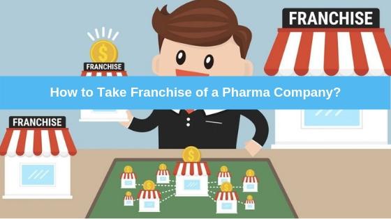 Franchise of a Pharma Company