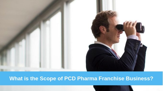 The Scope of PCD Pharma Franchise Business