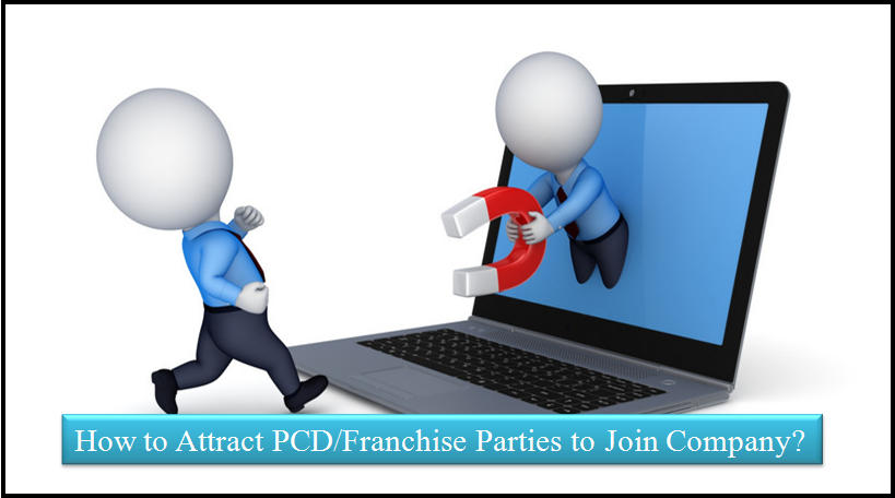 Image of Attract Pcd Franchise