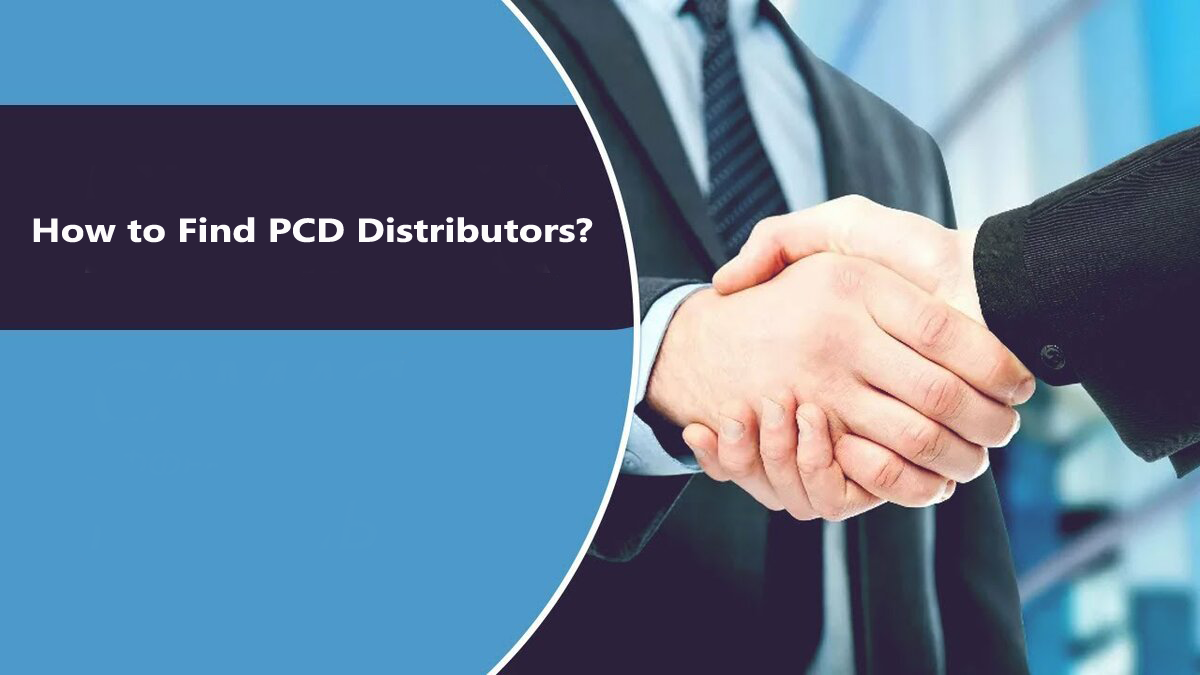 Image of PCD Distributors
