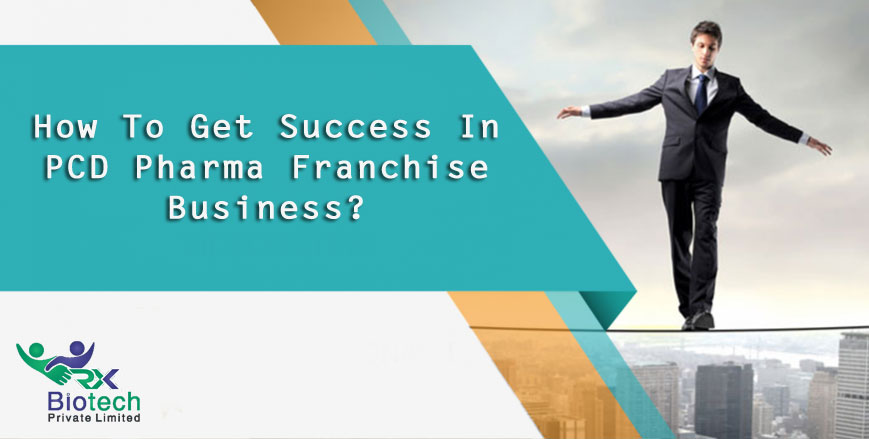 Image of PCD Pharma Franchise Business