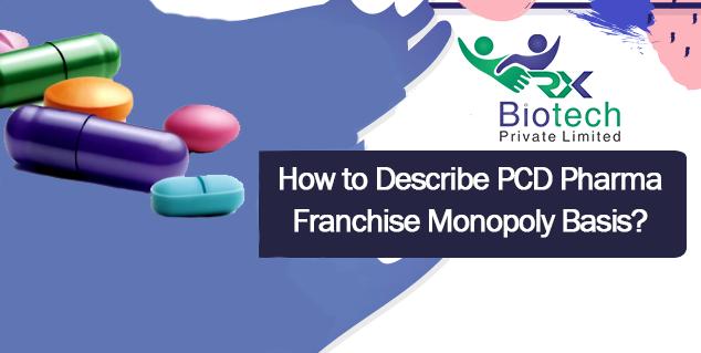 Image of PCD Pharma Franchise Monopoly Basis