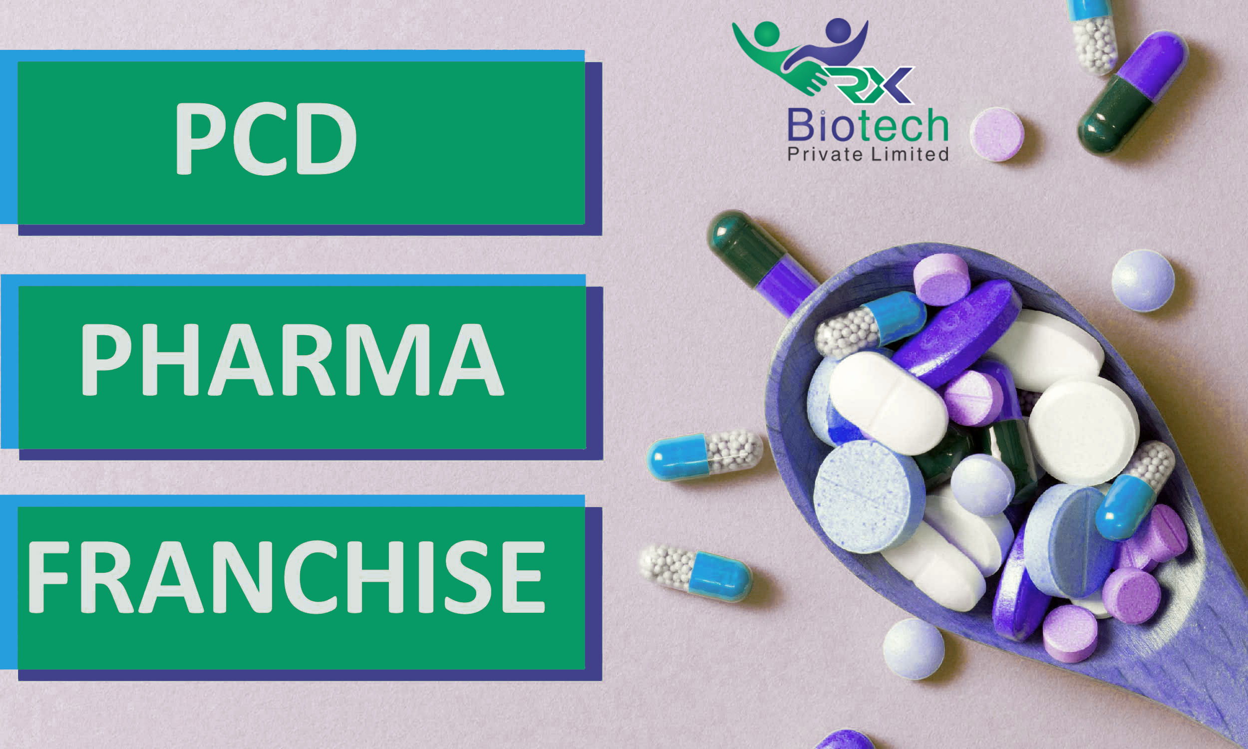 Best Pcd Pharma Franchise Company